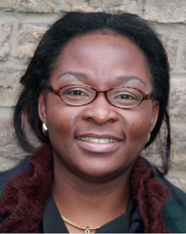 Frau Ngomba-Matanda